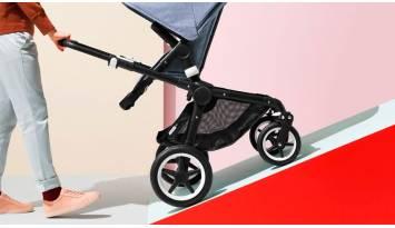 Cómo elegir  adecuadamente una silla para tu bebé