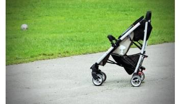 Accesorios originales para tu carrito de bebé