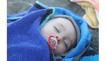 ¿Por qué debes comprar un portachupetes para tu bebé?