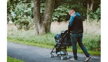 Qué hacer cuando te faltan manos con tu bebé