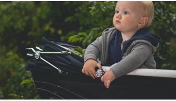 Los carritos de bebé más raros del mundo