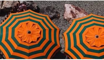 Sombrilla vs paraguas ¿Son iguales?