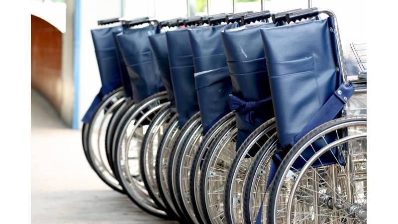 Ventajas de las sillas de ruedas plegables