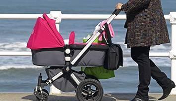 ¿Cuáles son los mejores carritos de bebé 2021?