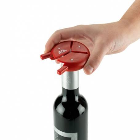 Wine foil cutter