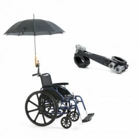 copy of Umbrella holder with parasol accessory