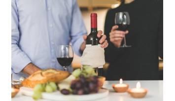El arte de abrir una botella de vino