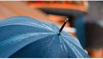 Prohibido aplazar planes por culpa de la lluvia